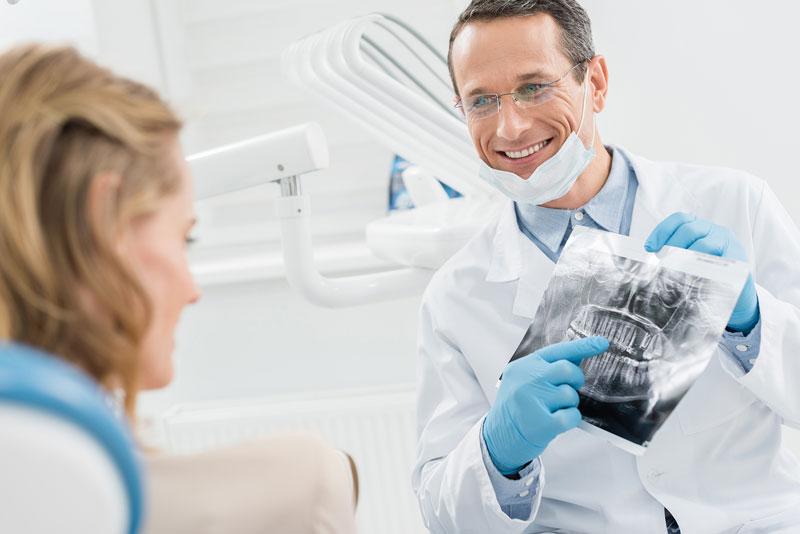 Newest Dental Technology